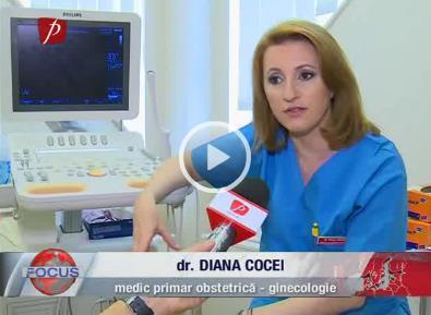 Medic primar obstetrică - ginecologie