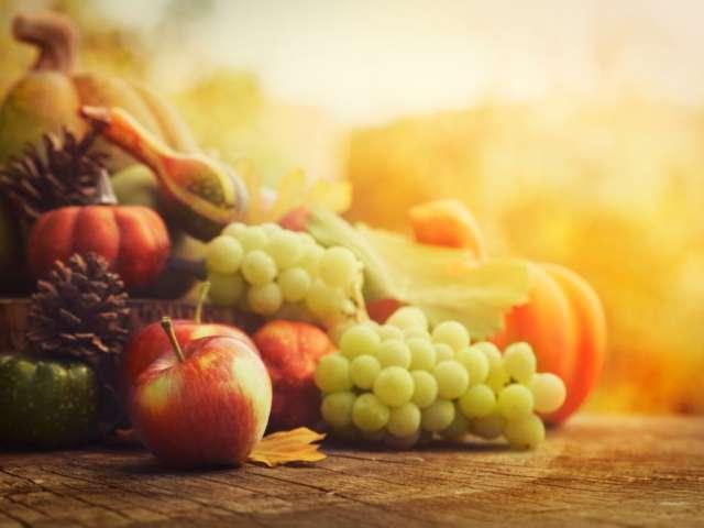 7 fructe și legume de toamnă care sporesc fertilitatea