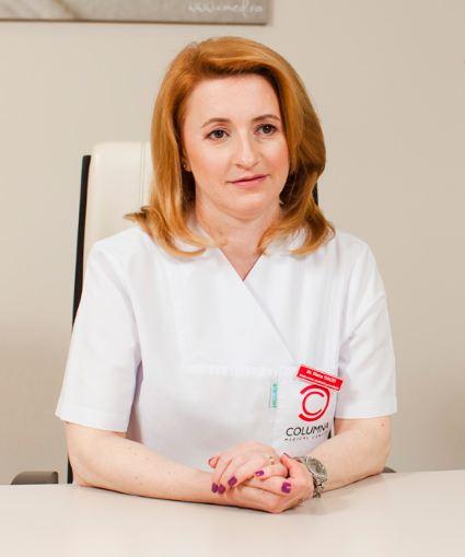 Dr. Diana Cocei ne vorbește despre infertilitate și fertilizarea in vitro