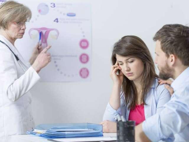 Tratamente indicate pentru infertilitate