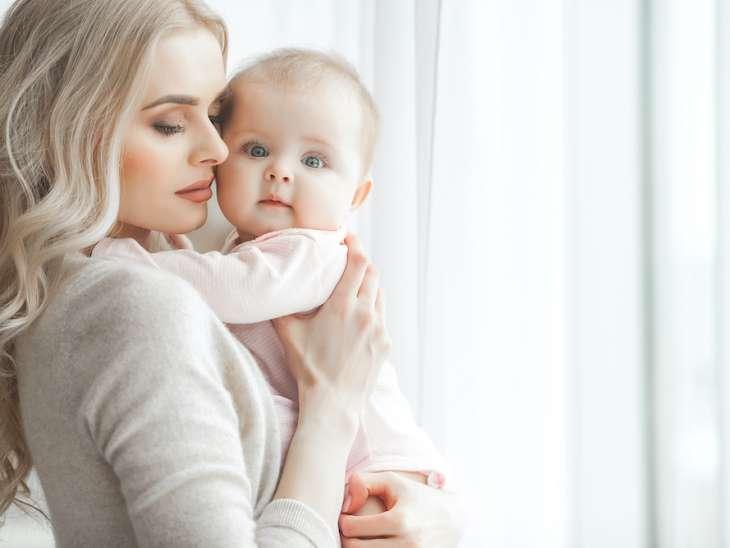 Ce urmează după ce ai devenit  mămică prin fertilizarea in vitro