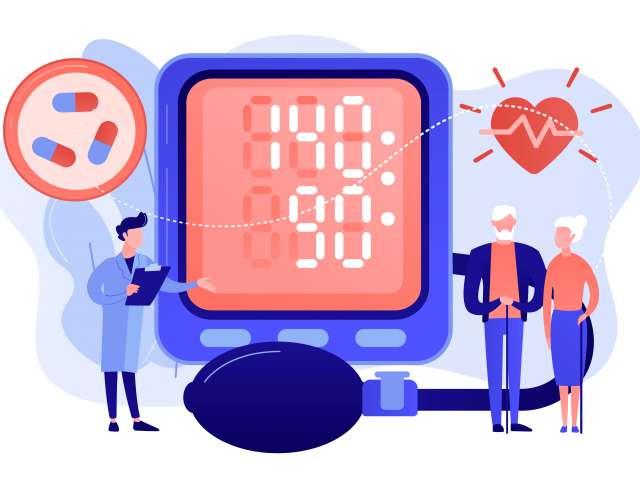 Hipertensiune - Ce trebuie să știi pe măsură ce îmbătrânești